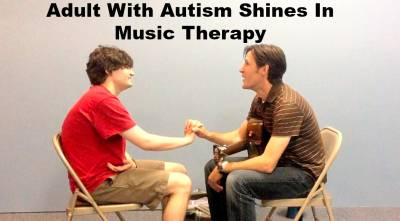 Therapy for adult autism very